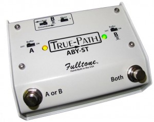 Fulltone ABY-ST Custom Shop