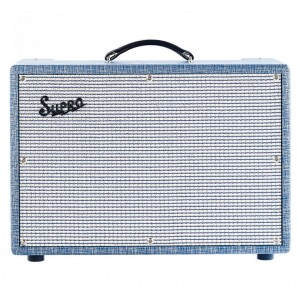 SUPRO DUAL TONE 1x12 TUBE AMPLIFIER COMBO