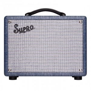 SUPRO SUPER 1x 8 TUBE AMPLIFIER COMBO