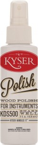 Kyser środek polish - spray